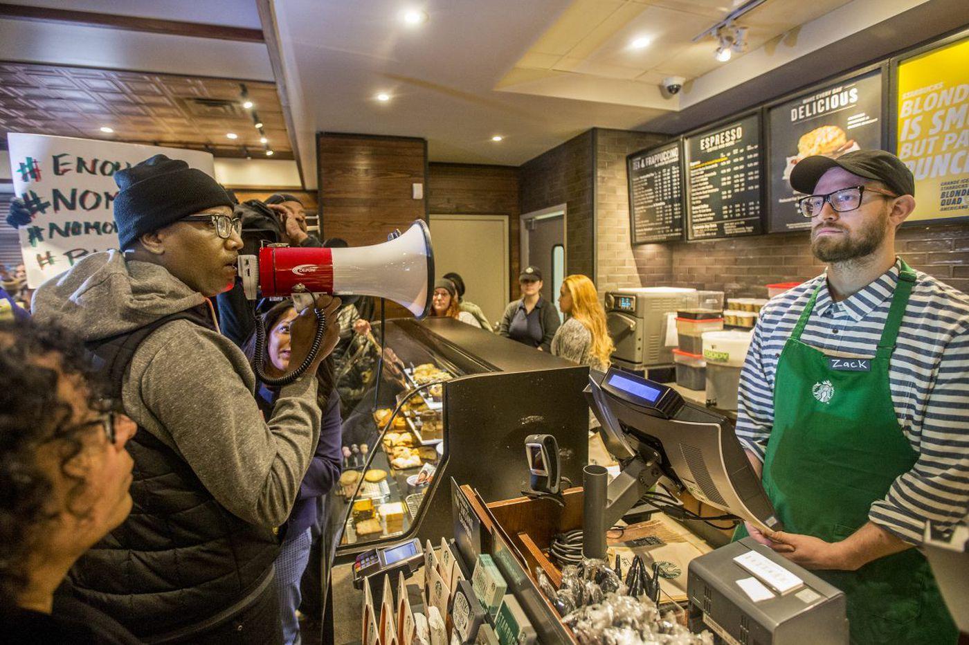 Philly Starbucks arrests spark national outrage, improper ICE arrests overlooked | Morning Newsletter
