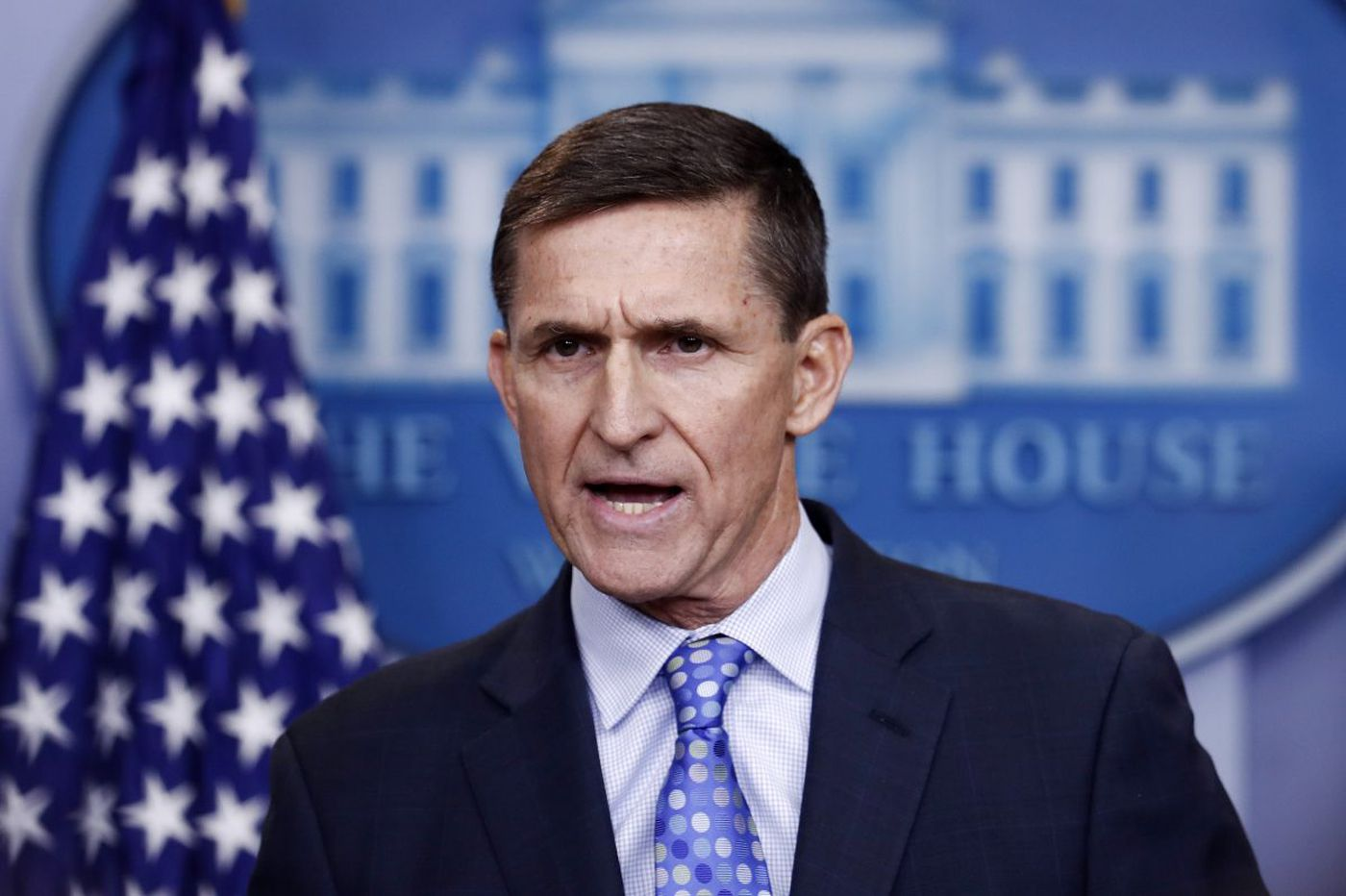 Flynn's lawyer shuts down contact with Trump's team, a sign he may be cooperating with probe
