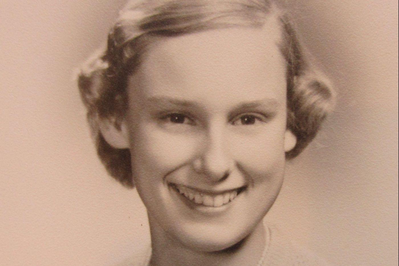 Ingrid G. Daemmrich, 82, a longtime English professor at Drexel University
