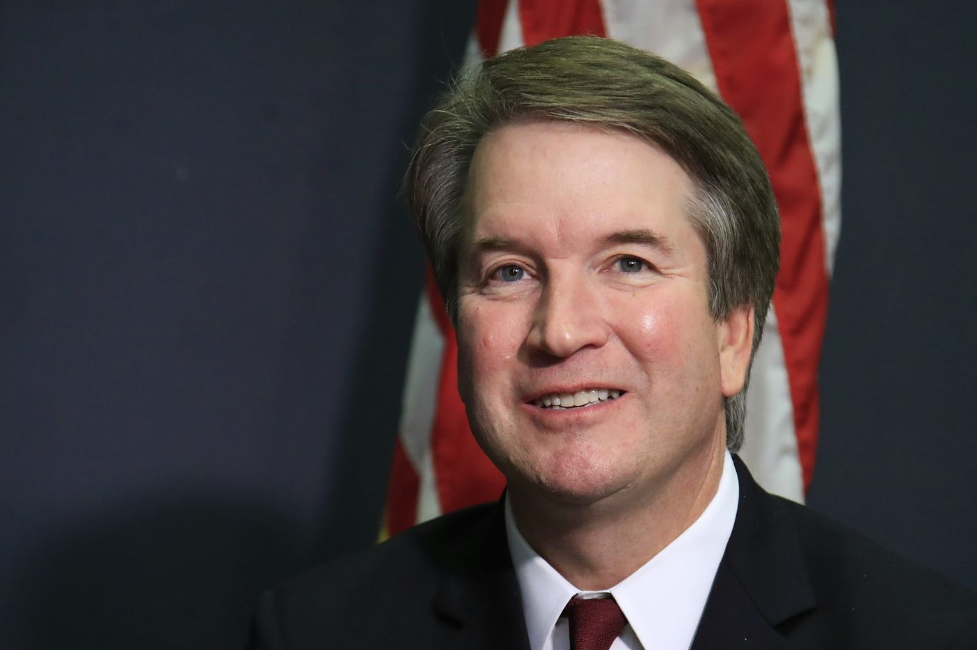 Hours before Kavanaugh confirmation hearings, Bush lawyer releases 42,000 pages of documents to Judiciary Committee