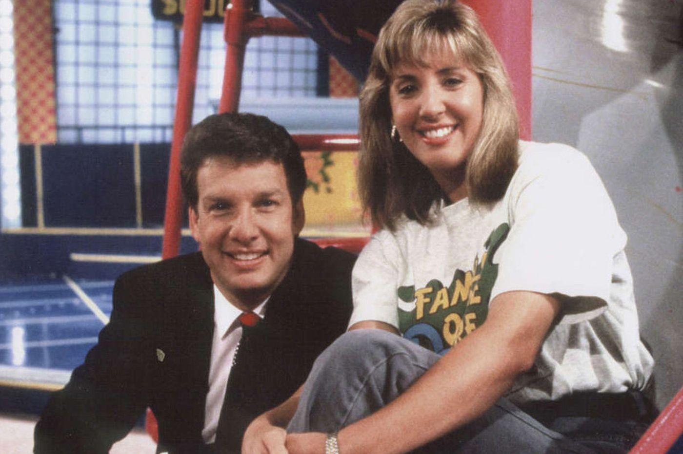 'Double Dare' to hit the road for live US tour, Philly not included