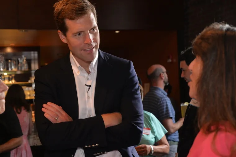 U.S. Rep. Conor Lamb is being endorsed by VoteVets, which can help spend money to support his primary bid and potentially help make up the financial gap with Lt. Gov. John Fetterman.
