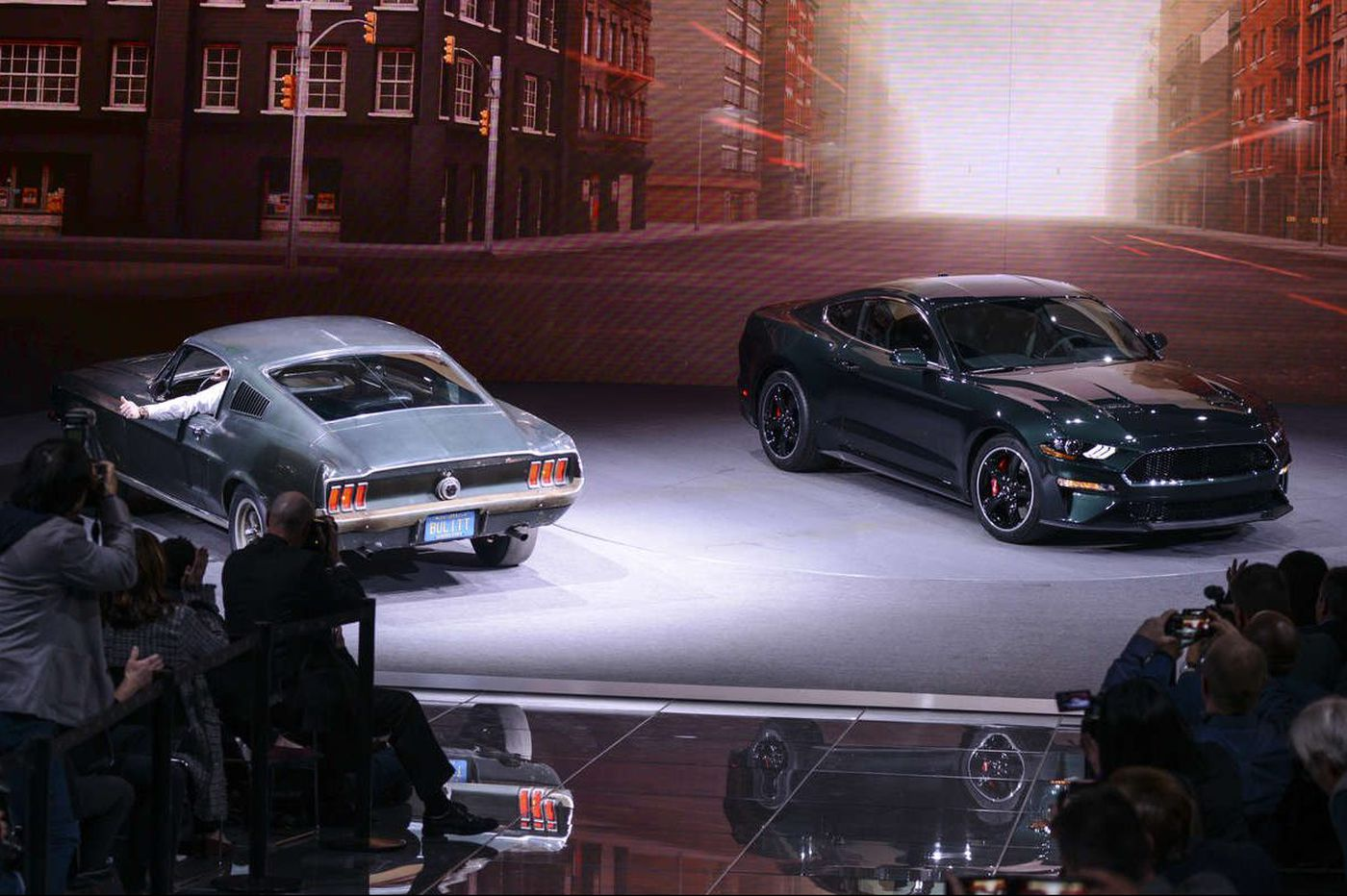 Philadelphia Auto Show 2018 Here Are The Cars You Have To See