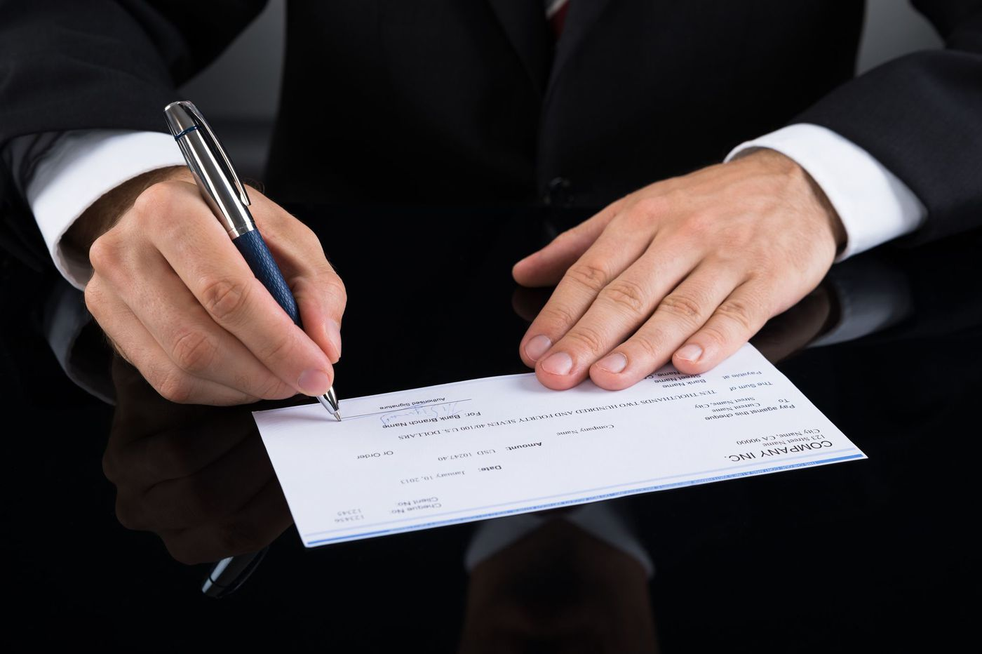 A Montgomery County man thought he finally got a job. Instead, he got scammed out of $8,500