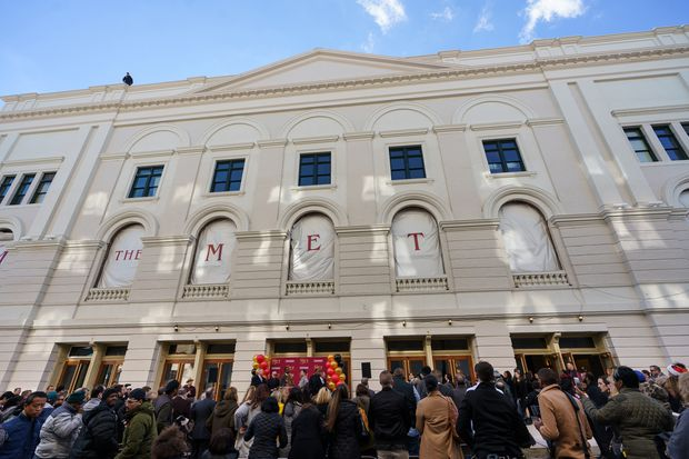 Where to eat when seeing a show at the Met | Craig LaBan