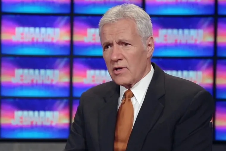 """Longtime """"Jeopardy!"""" host Alex Trebek will moderate a Pennsylvania gubernatorial debate in October as part of the the Pennsylvania Chamber of Business and Industry's annual dinner."""