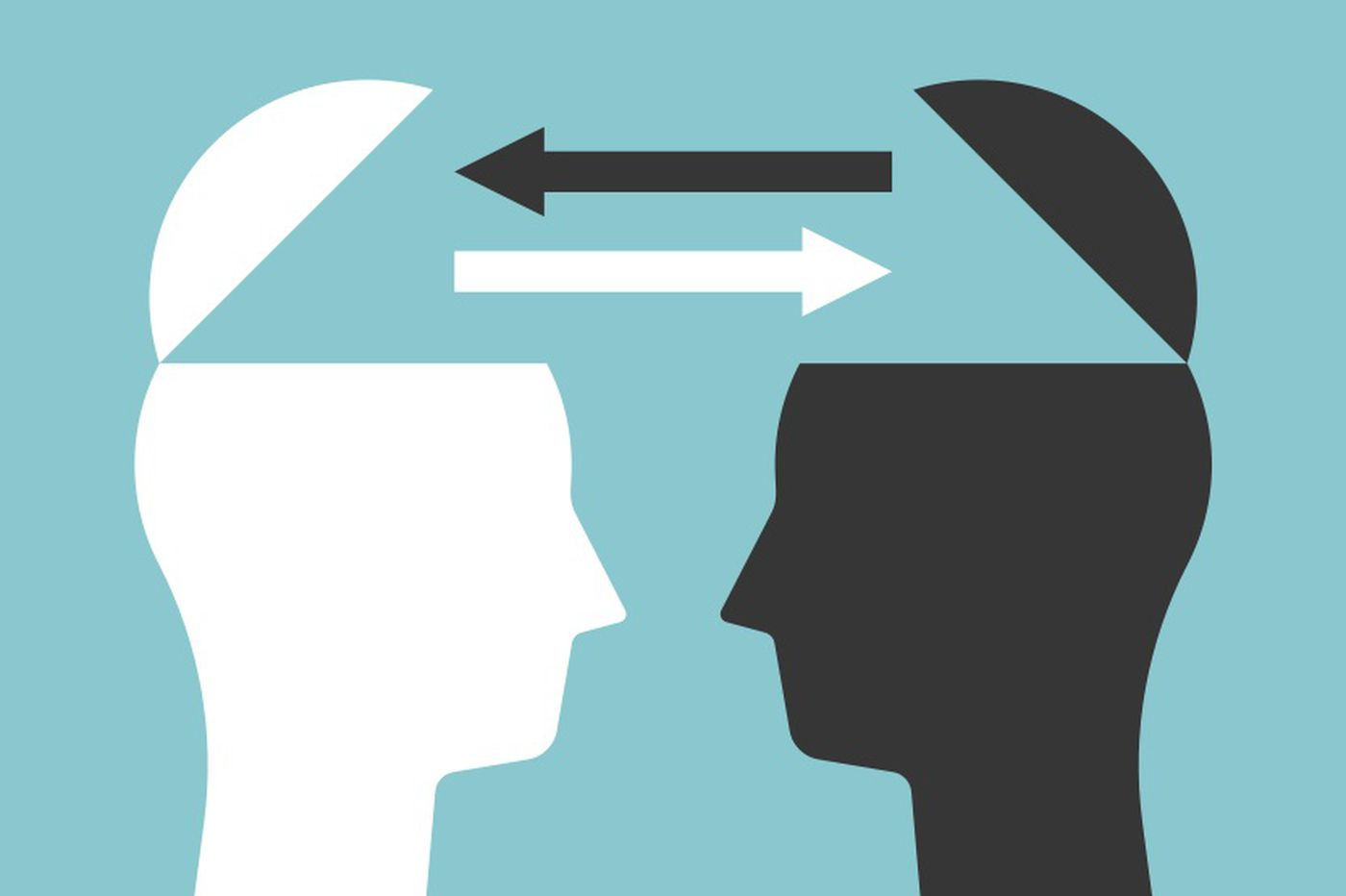The best way to evaluate your beliefs? Engage with people who disagree with you | Opinion