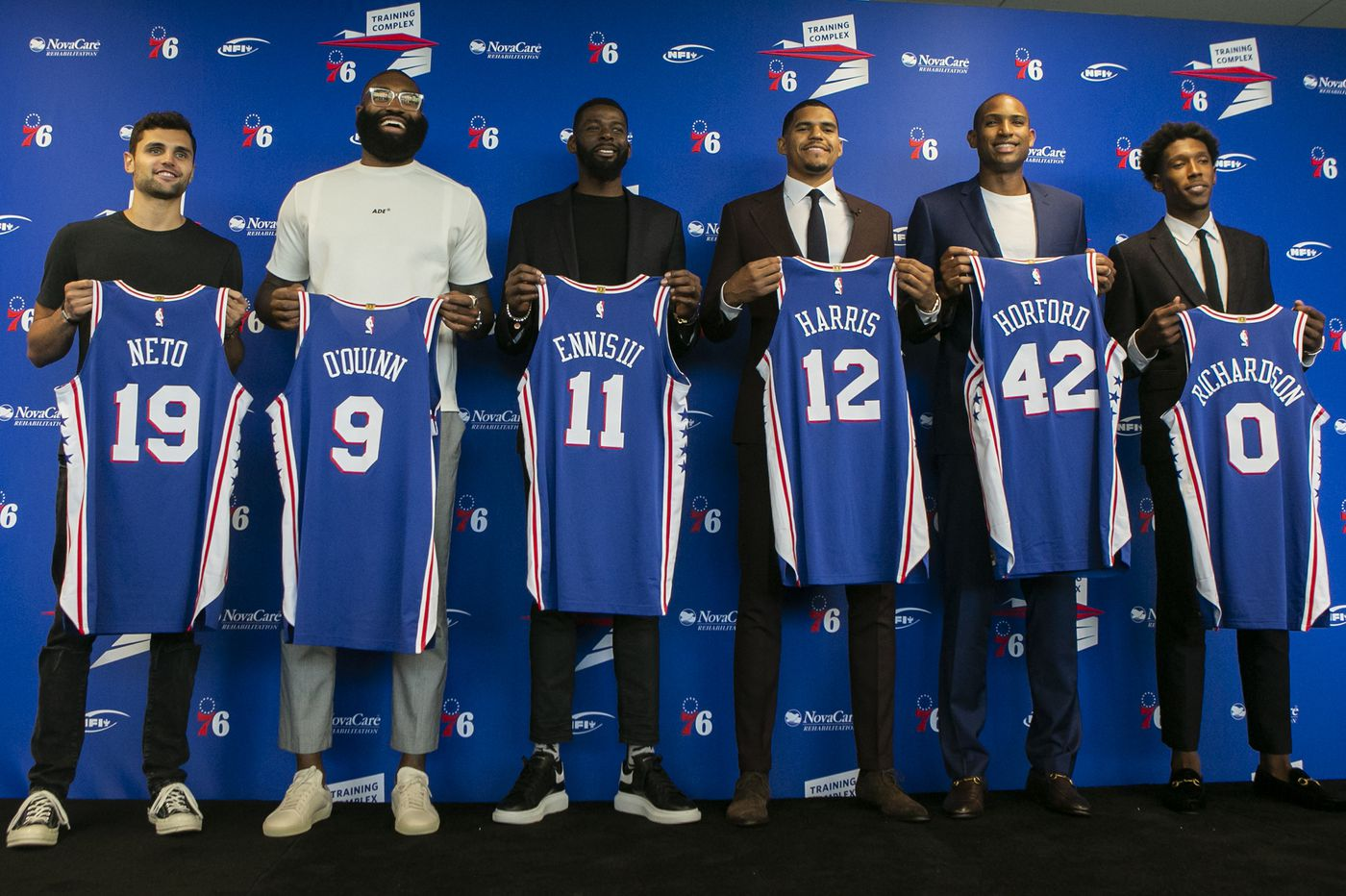 Sources: NBA to consider pushing up free agency period before draft