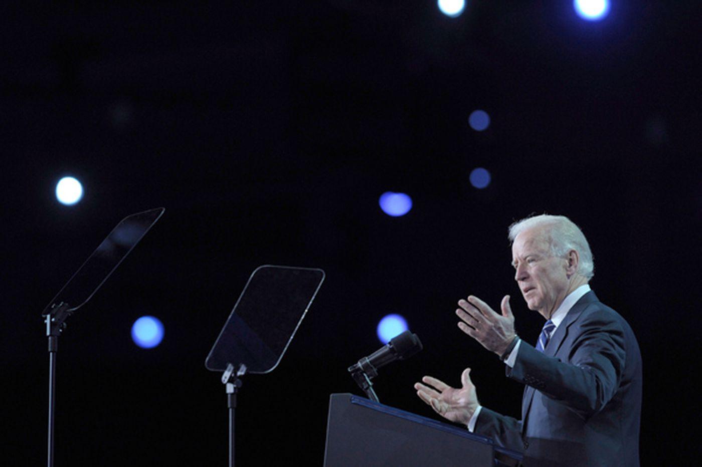 Factcheck: Biden's gun check 'good old days' never happened