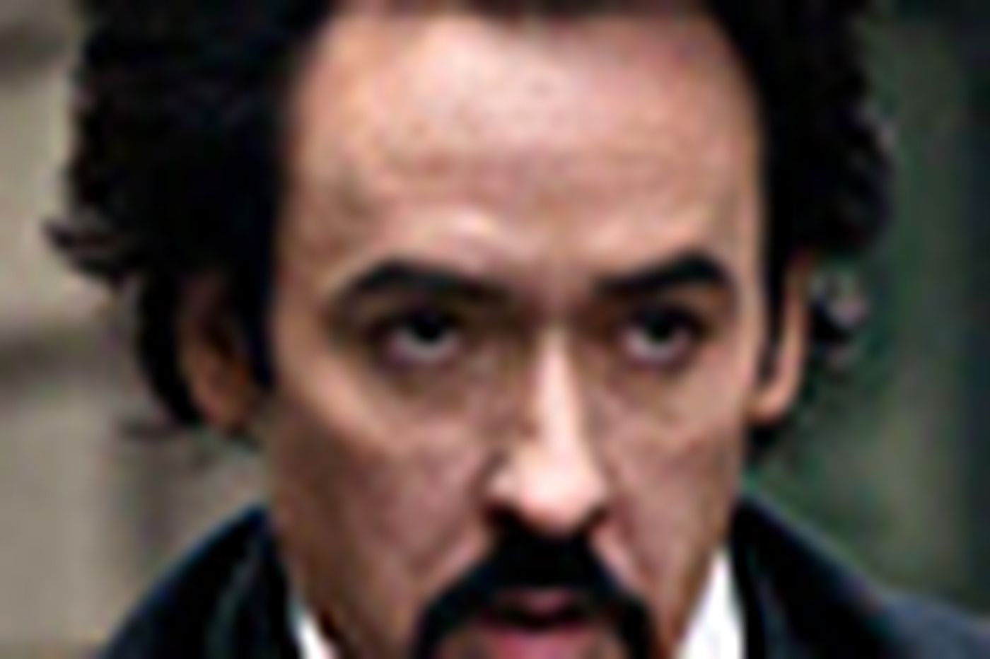 'The Raven': Poe himself could have done better