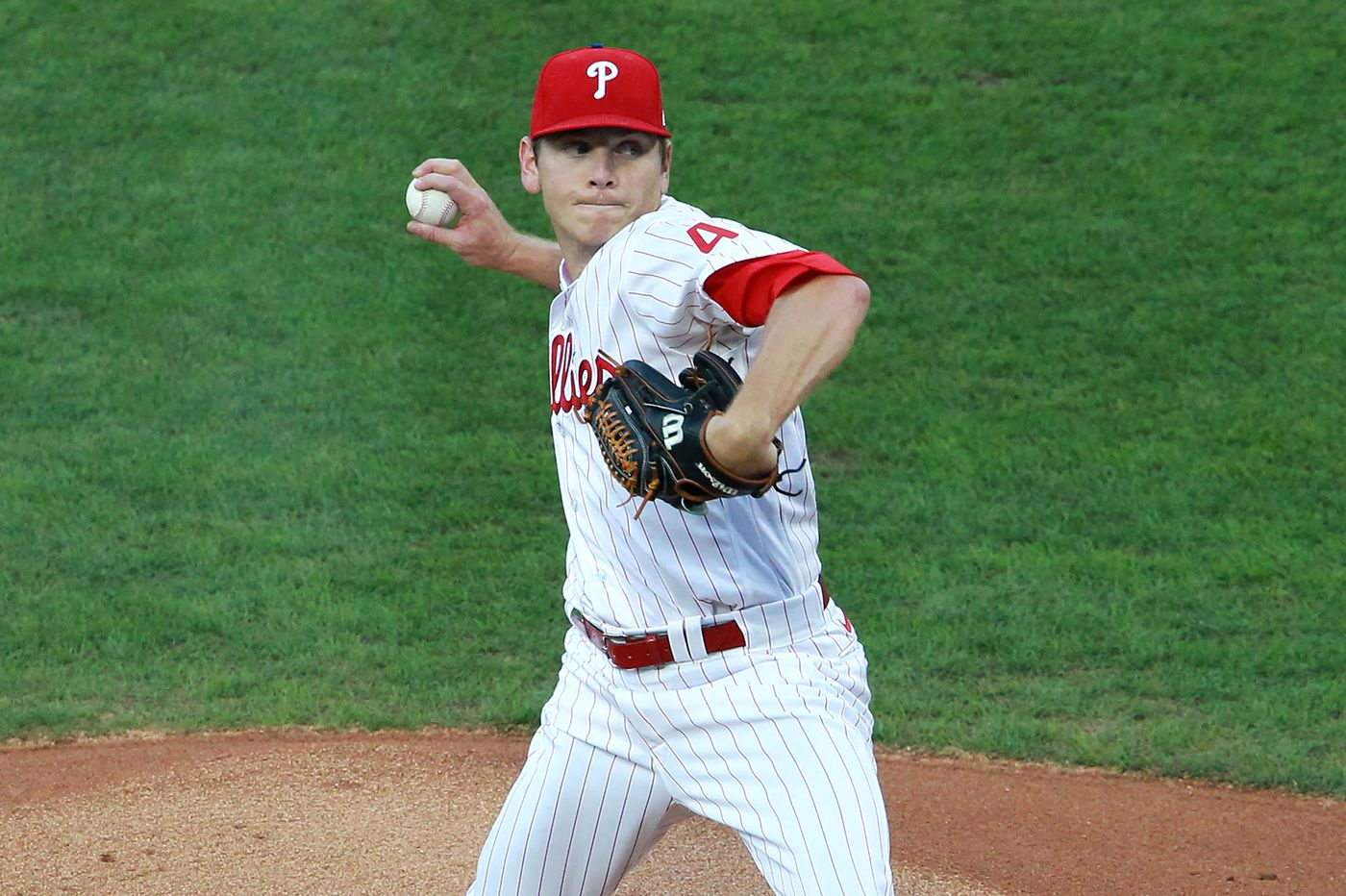Could Spencer Howard be a secret weapon in Phillies' bullpen this weekend?