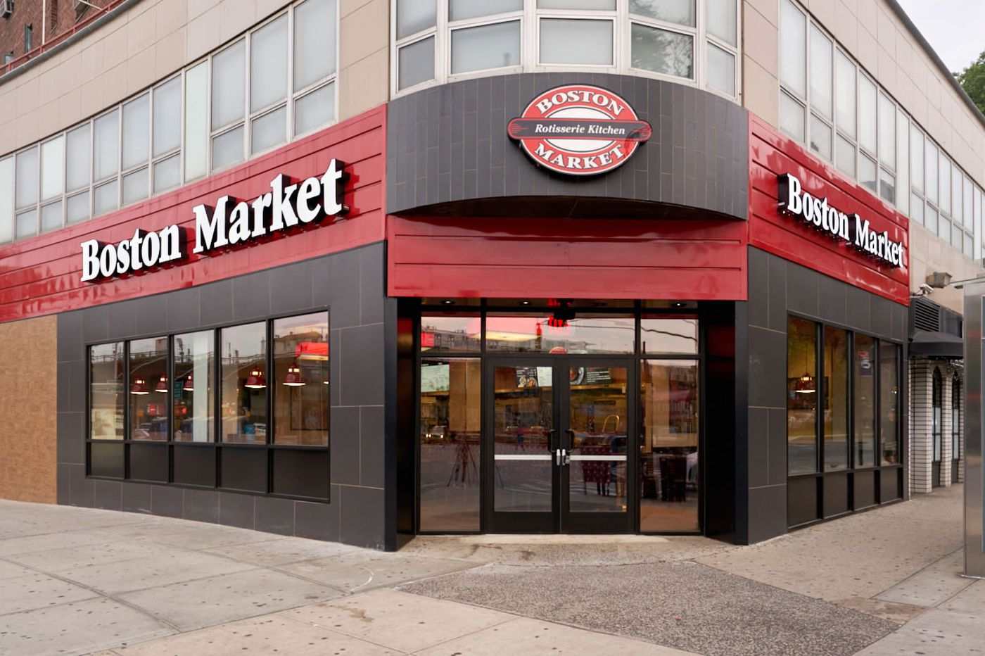 Philly-area businessman buys Boston Market restaurant chain