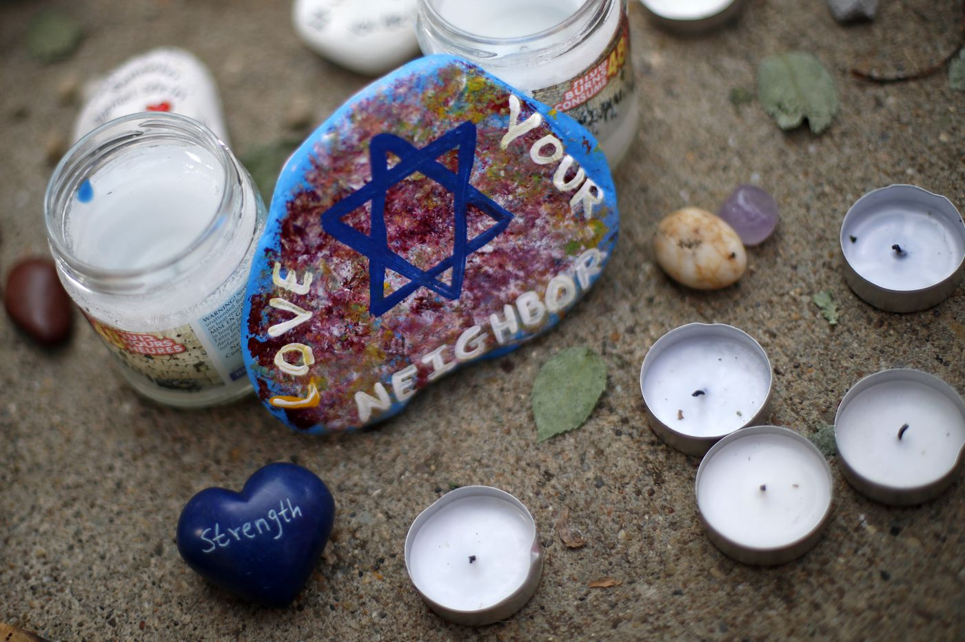 After the Pittsburgh shooting, I feel more Jewish than ever before | Perspective