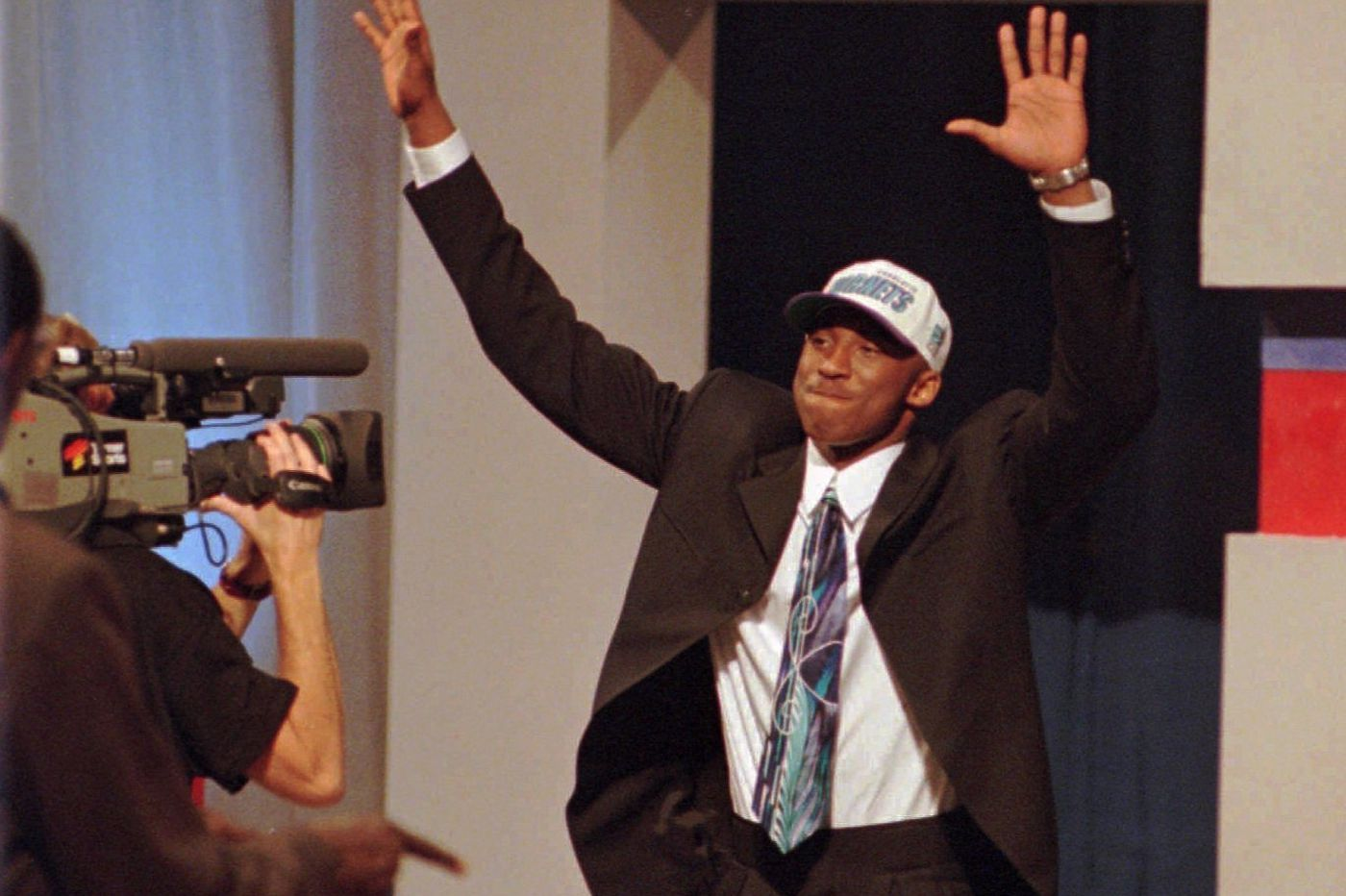 Sports chatter: Which NBA draft class was better, 1996 or 2003?