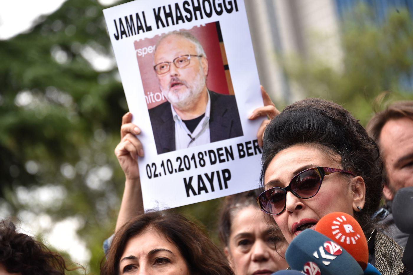 Turkey says it has more evidence to share of Khashoggi killing