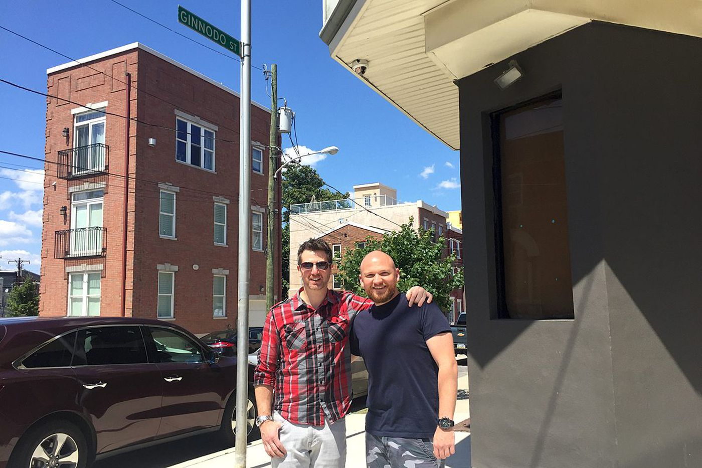 Gin & Pop coming to a Francisville corner
