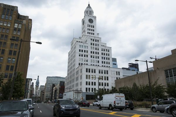 Plan for police HQ at Inquirer building prompts call for outside appraisals in city real estate deals