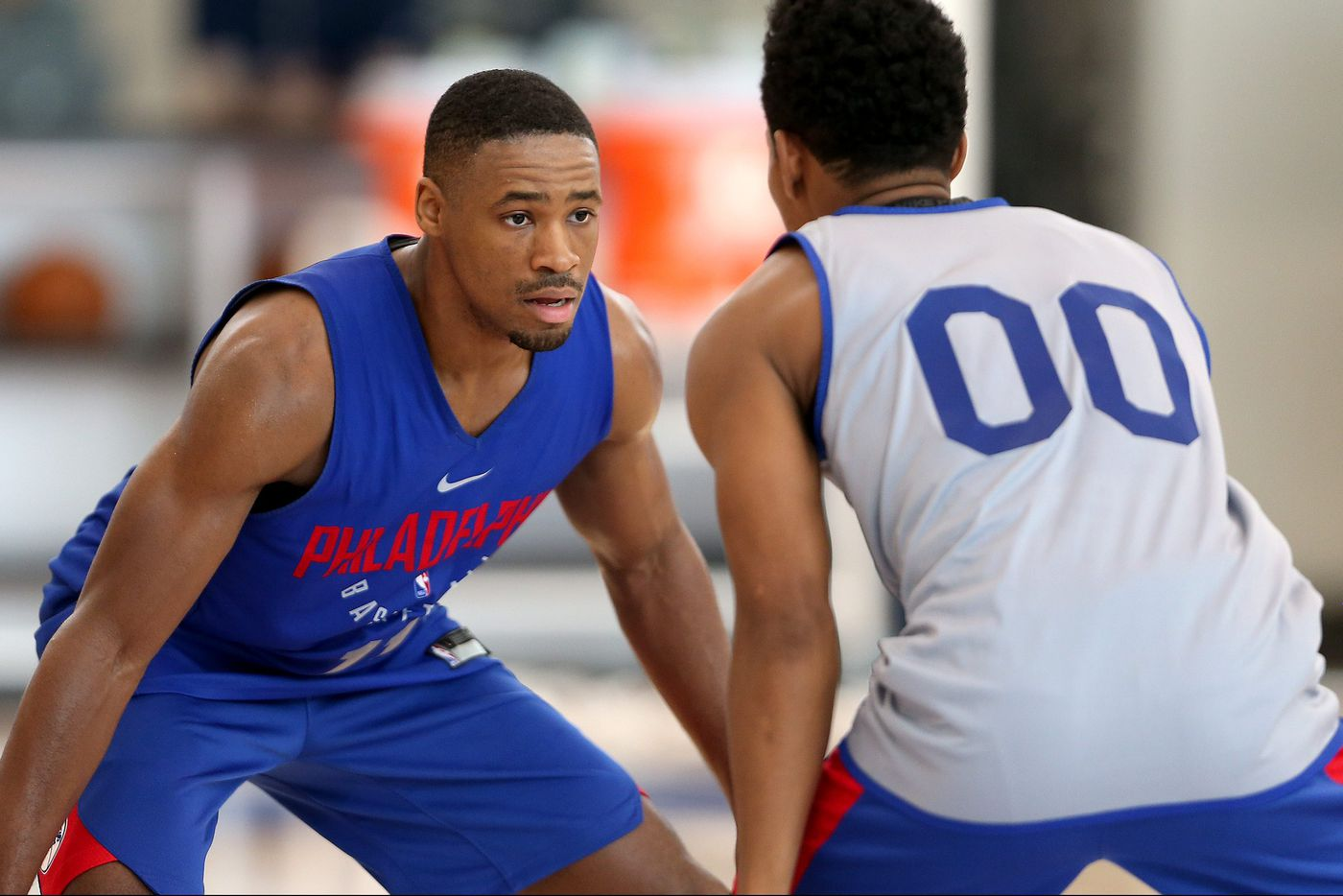 Sixers re-sign Demetrius Jackson to two-way deal