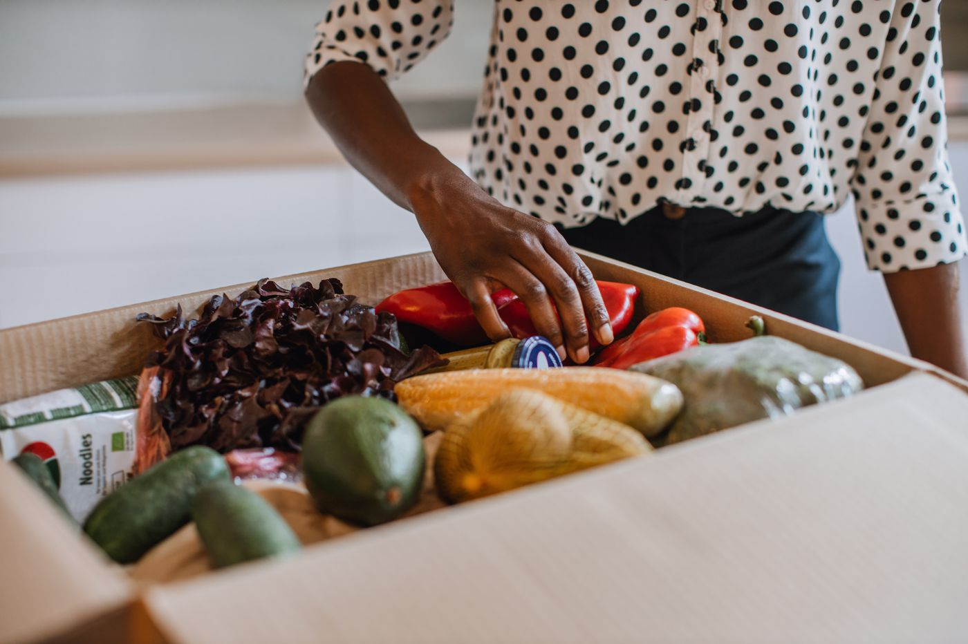 A friendly neighborhood fix for food waste in Philly and beyond | Opinion