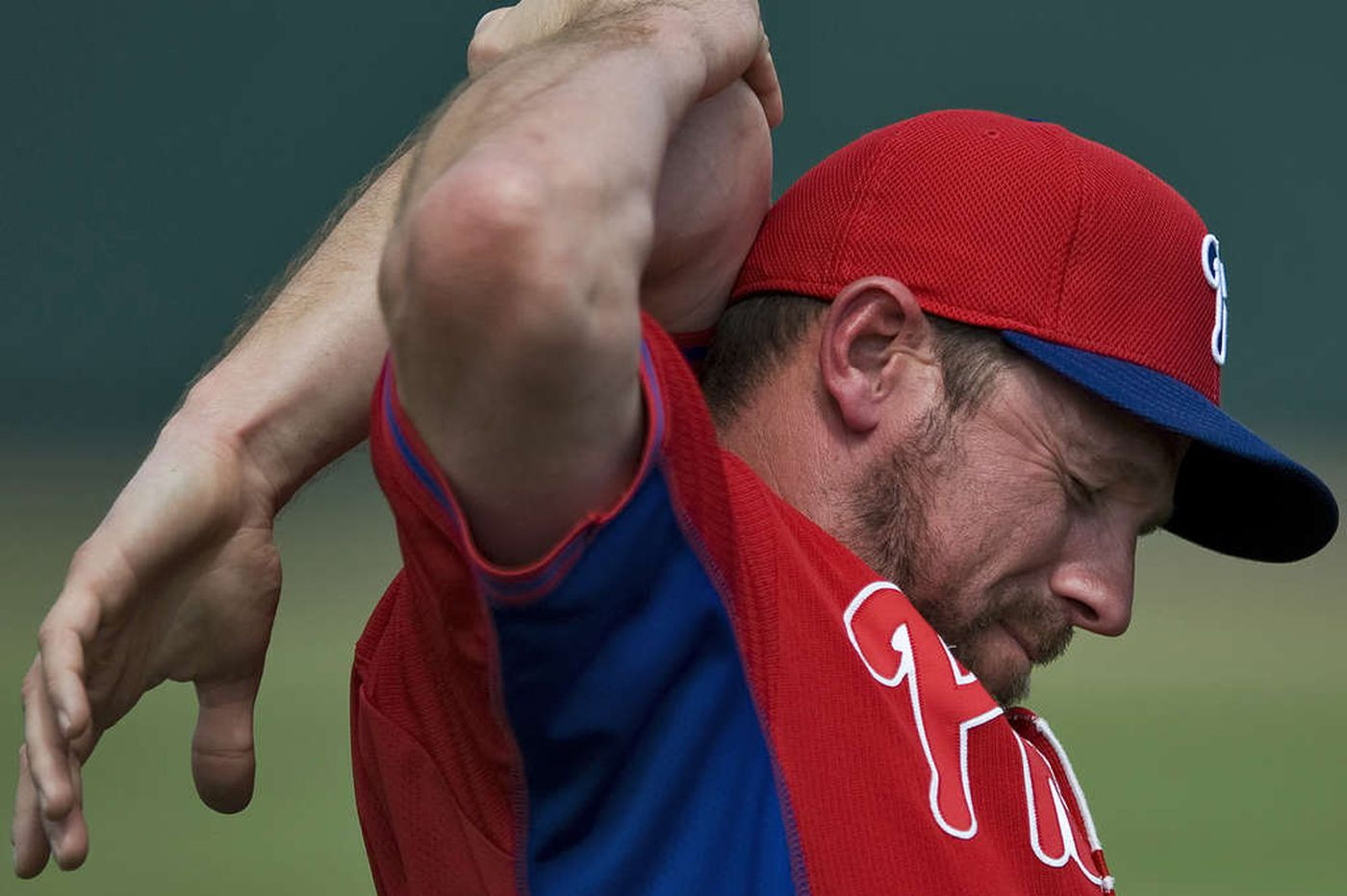 Why Cliff Lee's career may hang on this injury