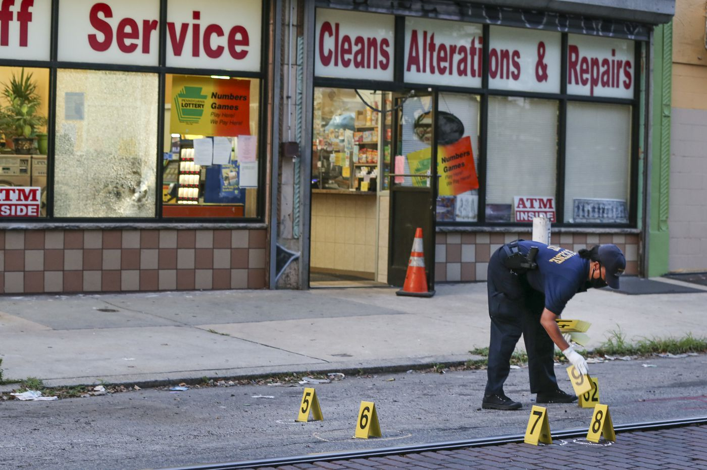 Man, 28, killed in West Philly shooting