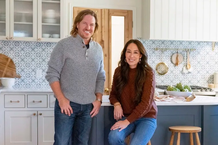 """The design world has exploded with the modern farmhouse look, mostly thanks to Chip and Joanna Gaines of """"Fixer Upper"""" fame. The style might not last."""