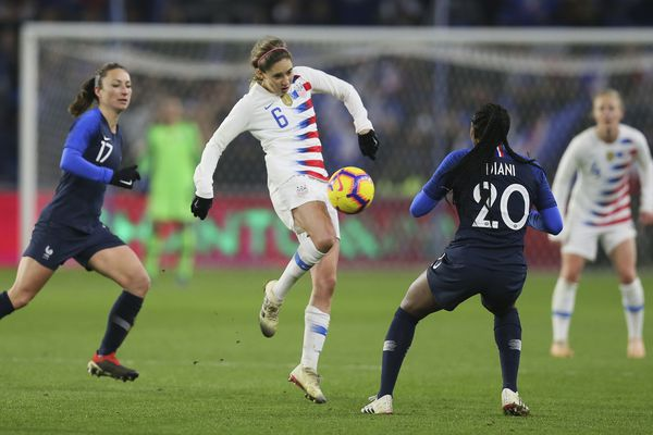Fox's Aly Wagner questions Jill Ellis' pick of Morgan Brian over Casey Short on USWNT World Cup roster