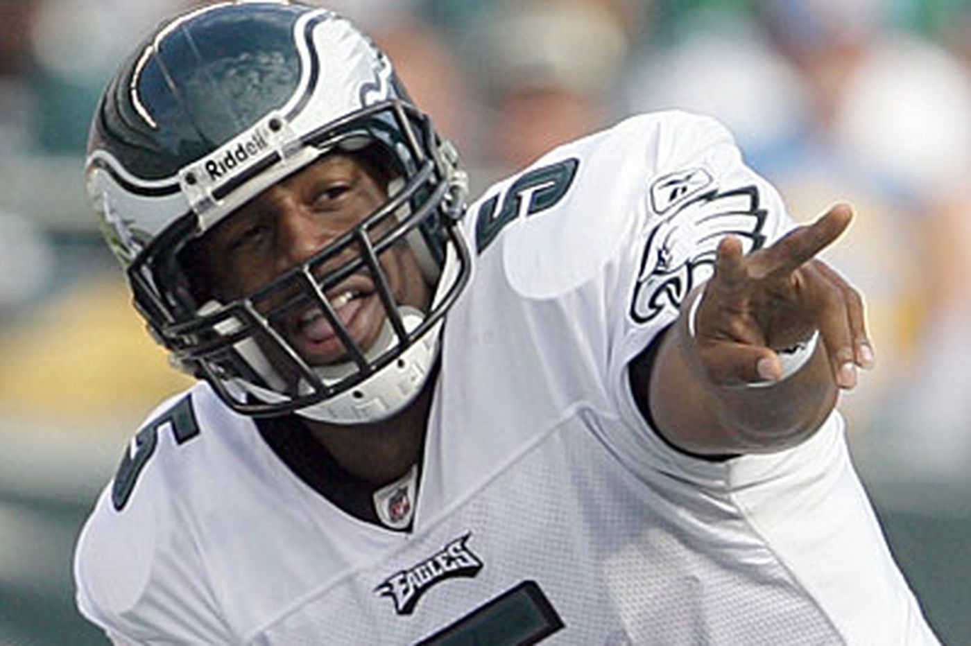 Solomon Jones: A refresher on what McNabb has done for the Eagles