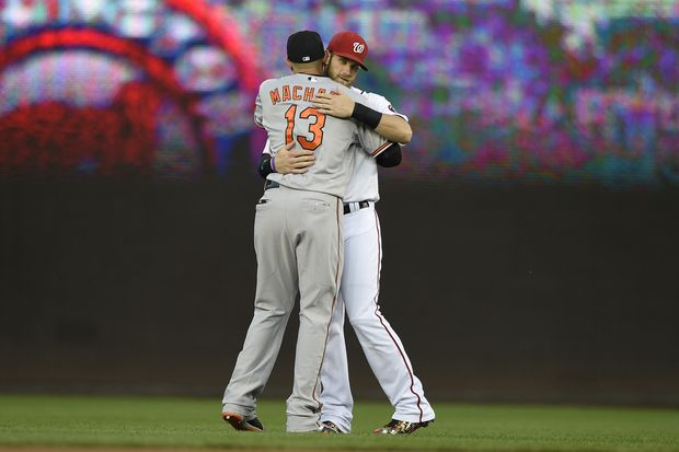 The Manny Machado and Bryce Harper wait for 'stupid money' is what's really dumb | Bob Ford