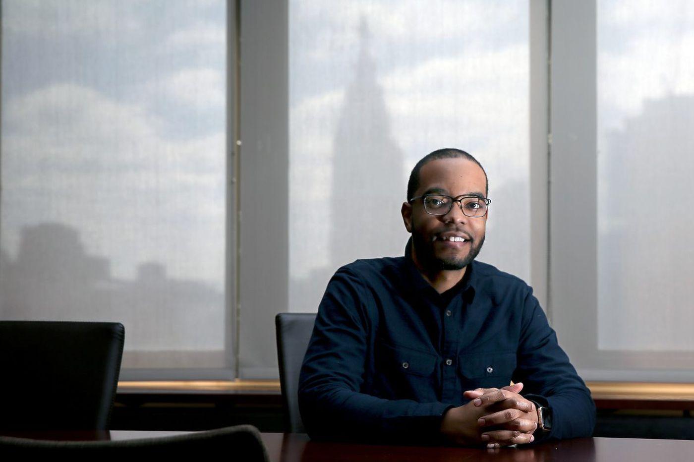 To address shortage of black doctors, Drexel medical students create mentoring network