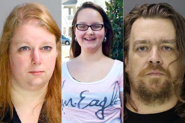 'You have no soul': Death sentence for Bucks man in rape, murder, and dismemberment of 14 year-old Grace Packer