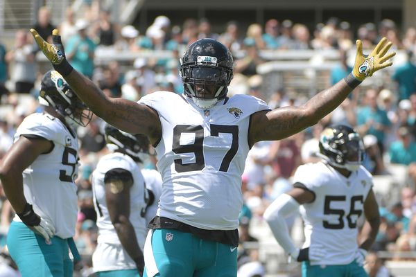 Eagles sign Malik Jackson: What our beat writers think