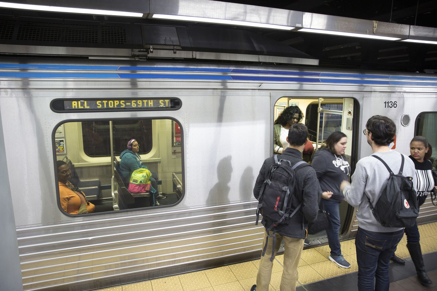 Can SEPTA really get a celebrity to voice announcements?