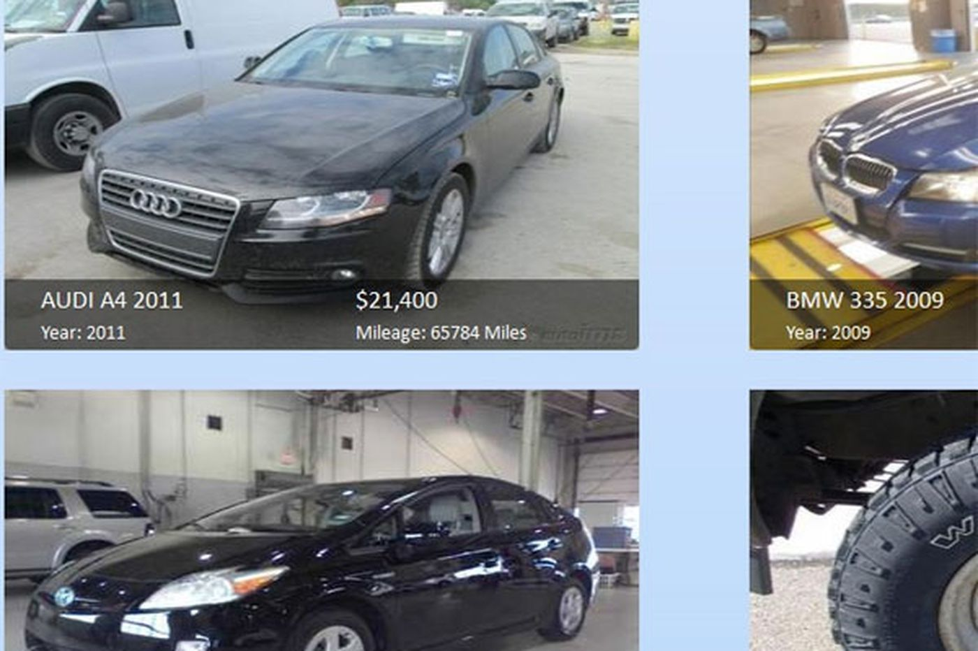 PhillyInc: Their used-car start-up site is a winner