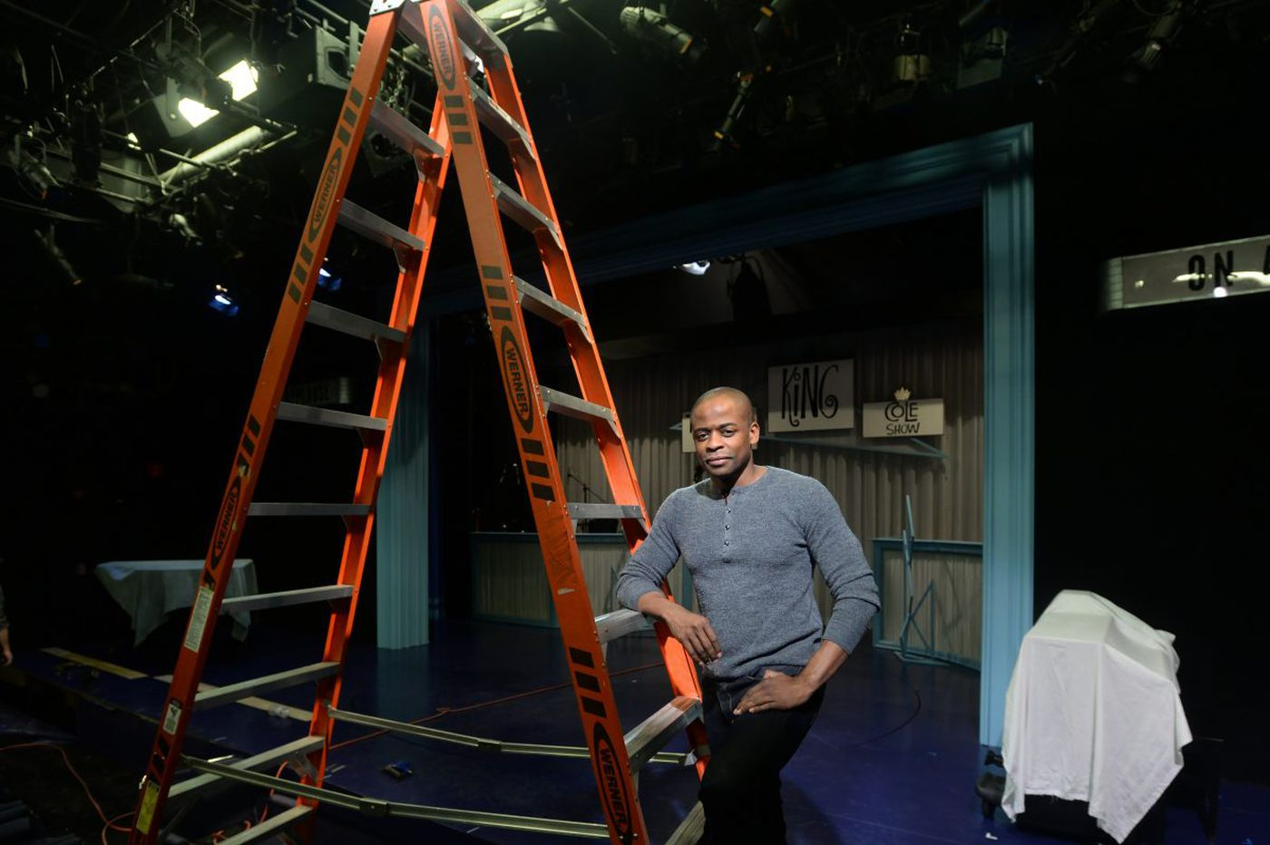 Dynamic pricing at People's Light and Kimmel? Price bumps coming to live theater near you