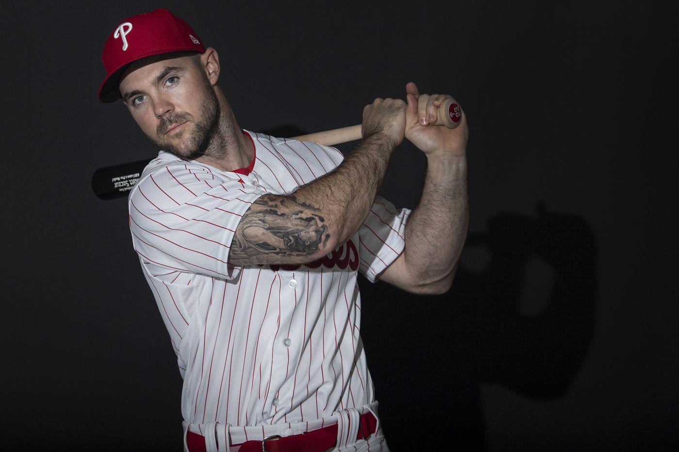 Phillies release Matt Szczur, Drew Storen ahead of roster deadline