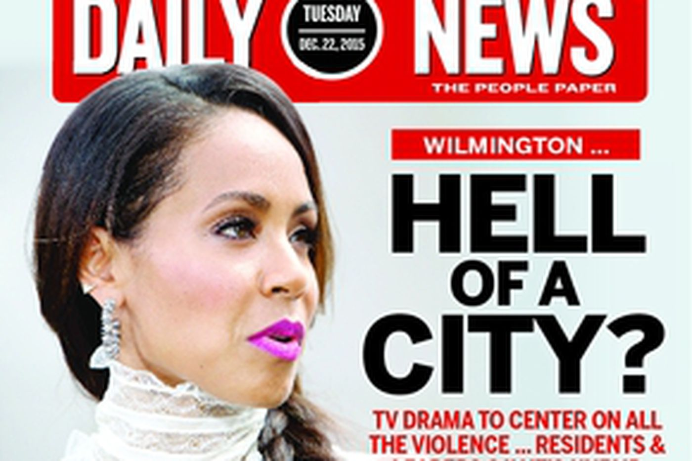 Dailynews Monthly Covers 12/22/15