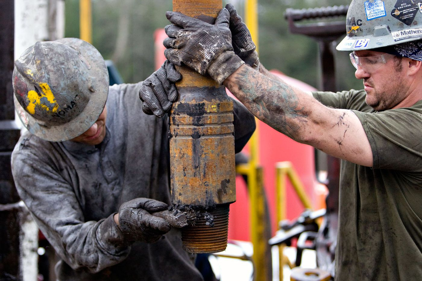 Law unfairly gave shale drillers 'special' treatment, Pa. Supreme Court rules