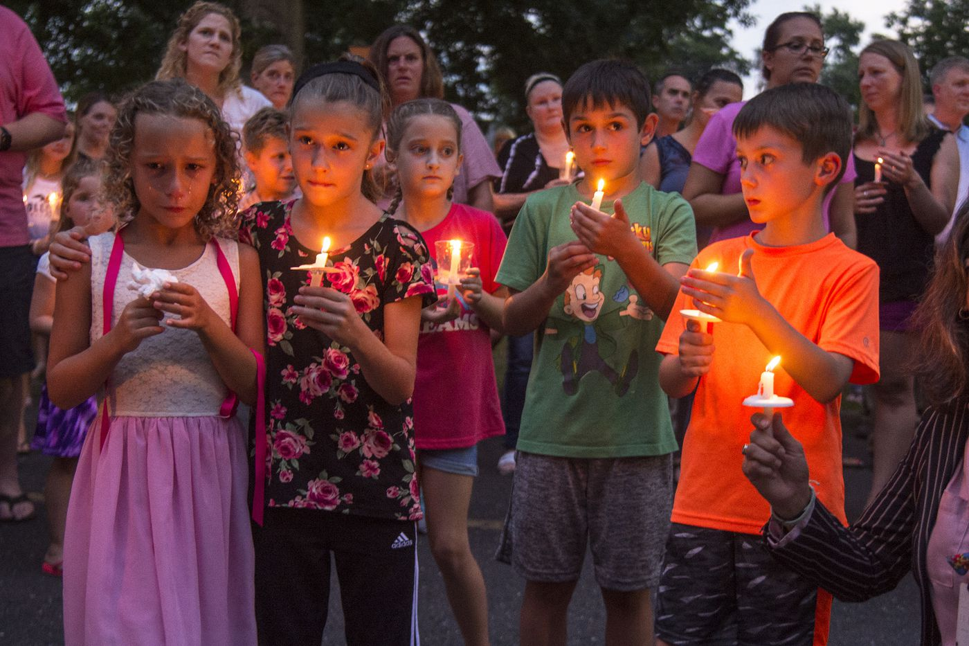 Months before Kayden Mancuso's death, mom reported girl 'didn't feel safe' with her father