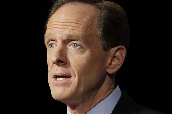 Inquirer Editorial: Toomey seems missing in action to many of his constituents