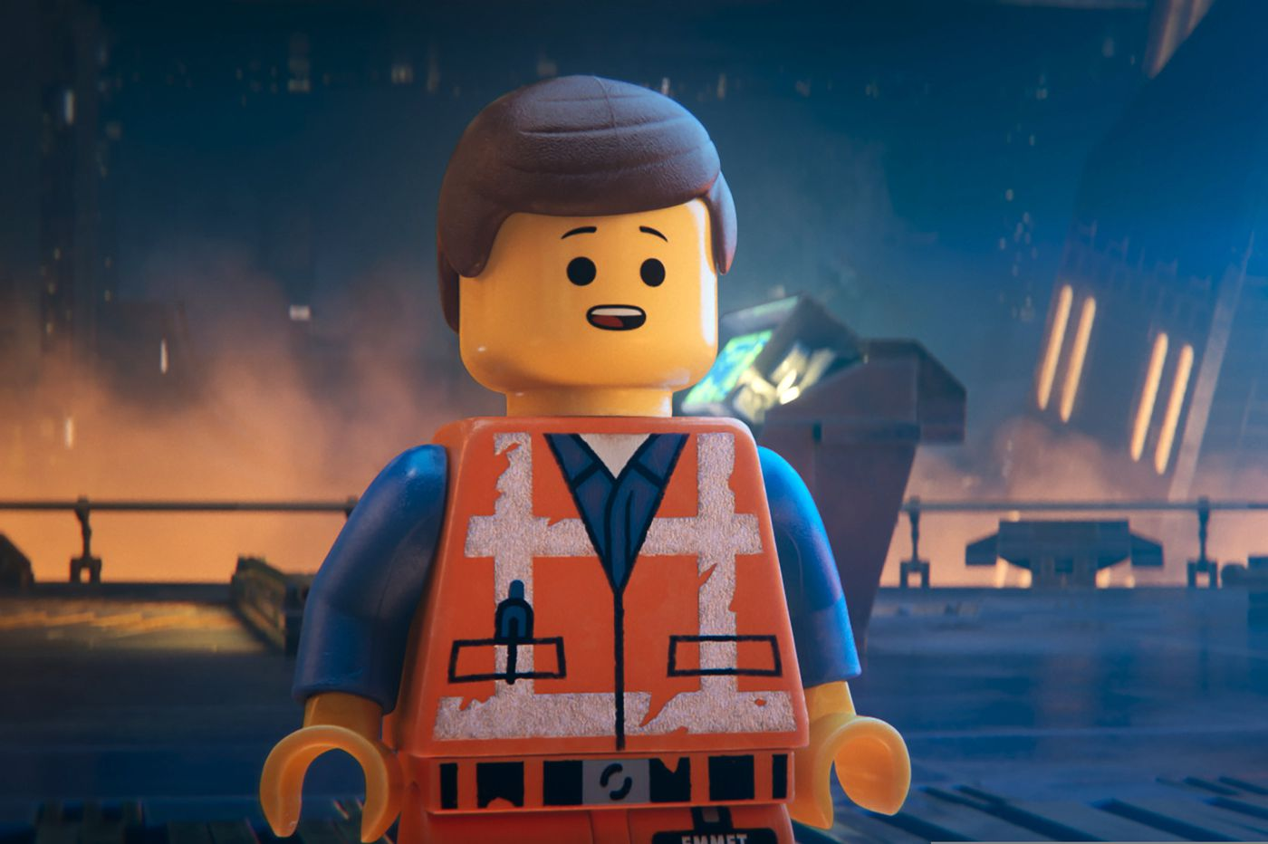 'The LEGO Movie 2: The Second Part': A cobbled together block buster | Movie review