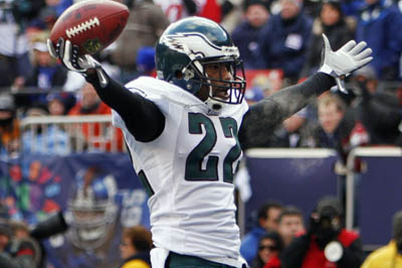 John Smallwood: How Eagles will become Super Bowl team