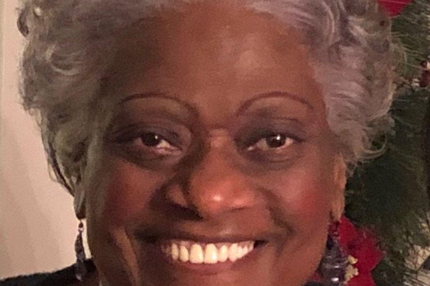Shirley A. Dixon, 73, a groundbreaking educator at Cabrini University