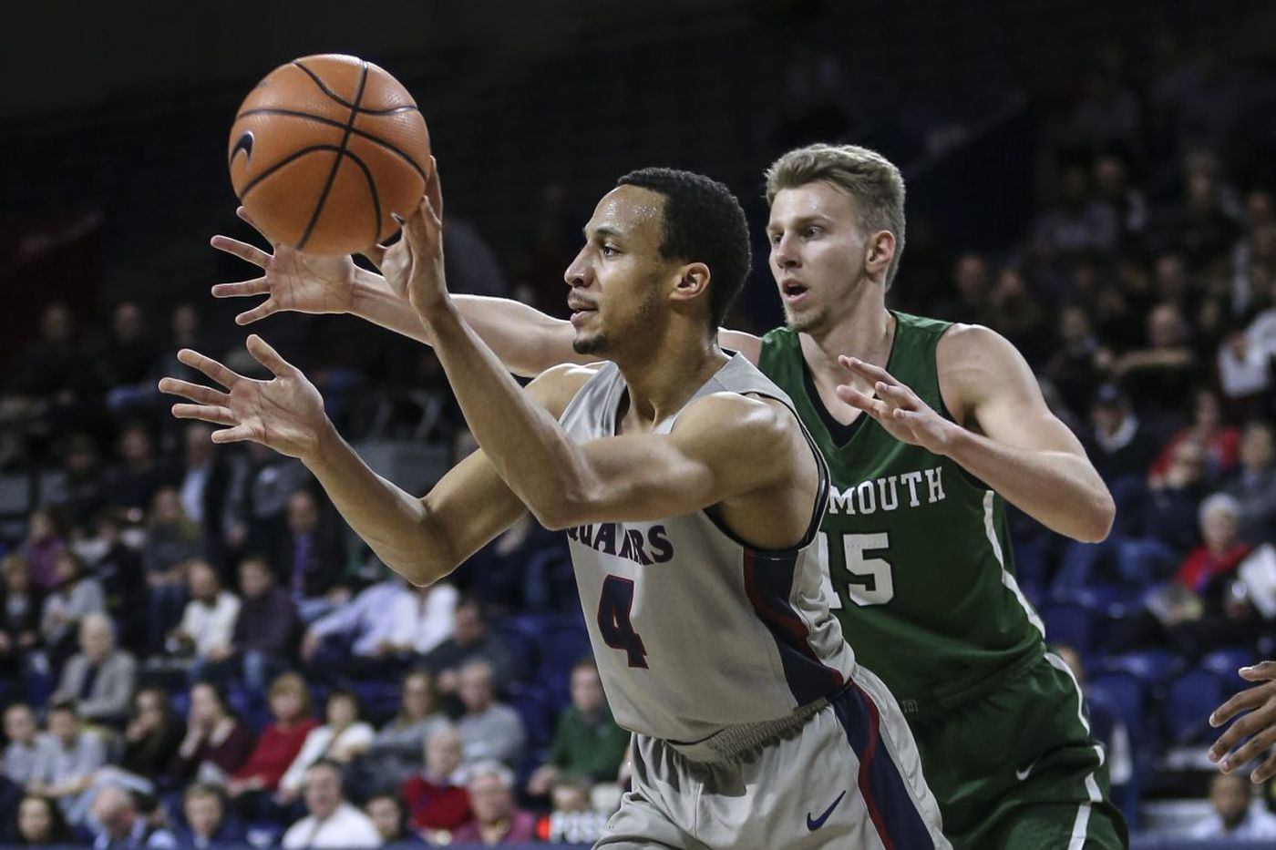 Penn's return to top of Ivy League basketball fueled by finding better shots   Mike Jensen