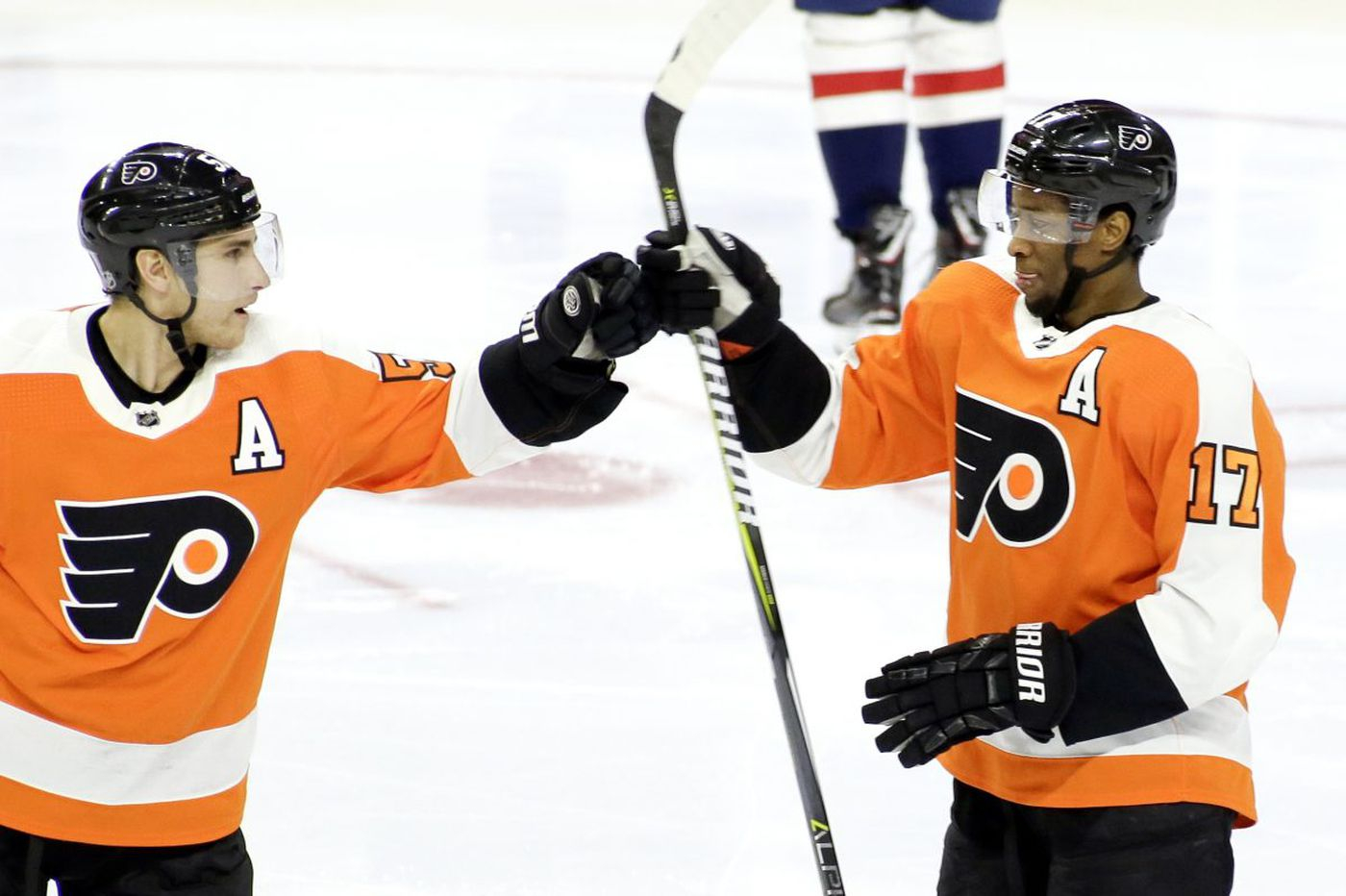 Flyers-Red Wings preview: Detroit coach uses Nick Foles to bolster struggling squad