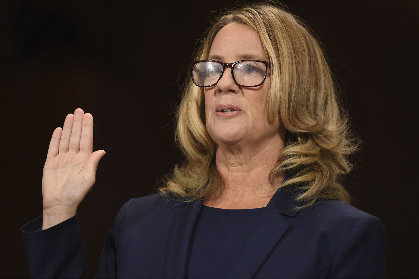Christine Blasey Ford, Brett Kavanaugh, and the day the laughter stopped for America's privileged   Will Bunch