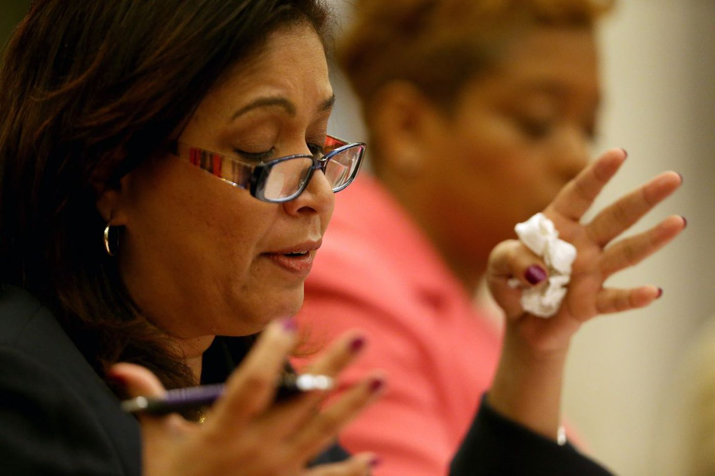 Council hearing on opioid epidemic airs complex concerns, basic questions amid a spiraling crisis