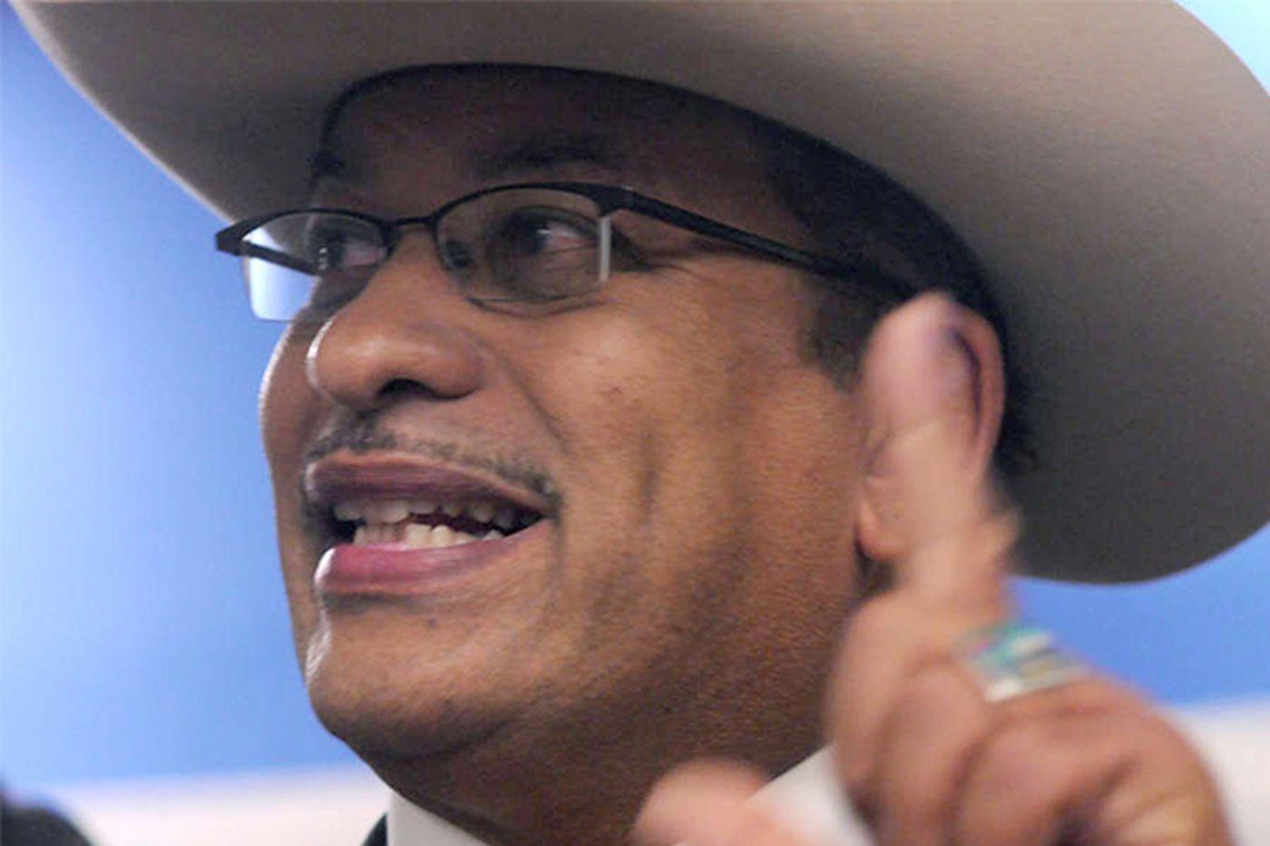 Philly civil rights leader J. Whyatt Mondesire dies at 65