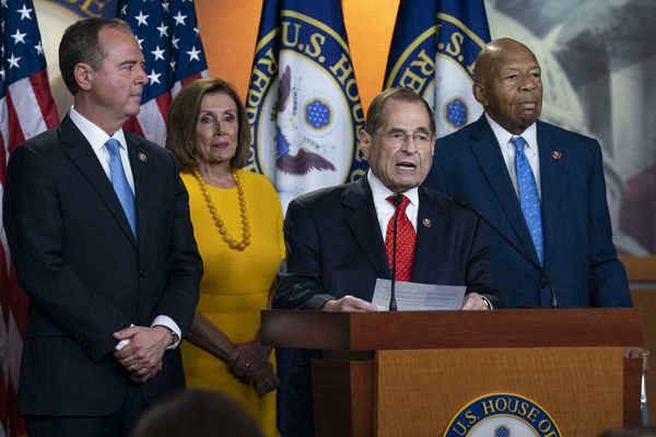 Democrats were outraged at how Trump handled the Mueller probe. Now they're acting the same way. | Marc Thiessen