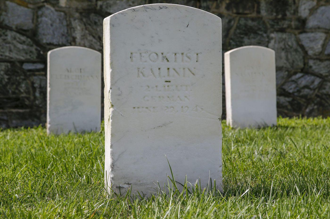 POWs, prison riot, suicide plan: A forgotten New Jersey war story